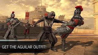تحميل لعبه Assassin's Creed Identity مهكره مجانا