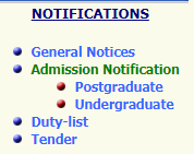 Dinabandhu Andrews College Admission