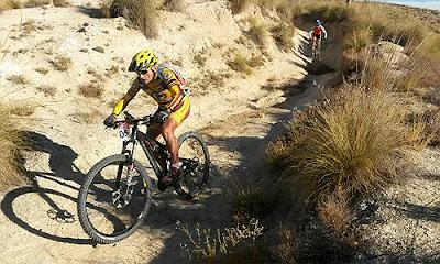 Ciclismo MTB Aranjuez Castrejones