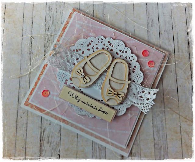 papier do scrapbookingu z kolekcji Marry Me Mintay by Karola