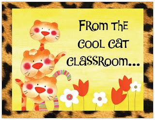 Polka Dot Teacher Summer Vista Print