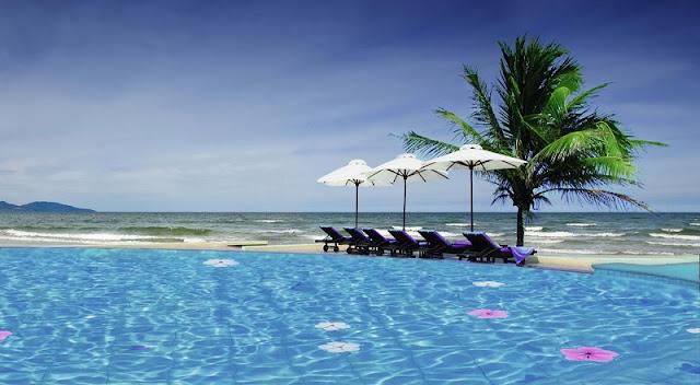 Khám phá những bãi tắm tuyệt đẹp ở Đà Nẵng