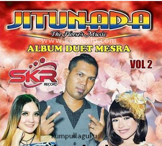 Lagu JituNada Vol 2 2017 Full Album