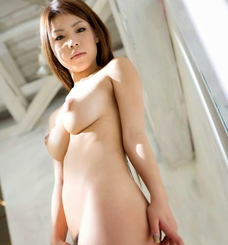 three japan girls nude