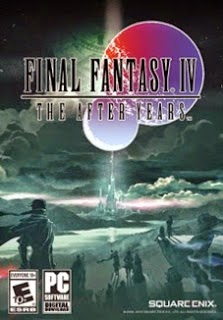 Final Fantasy IV: The After Years - PC (Download Completo em Torrent)