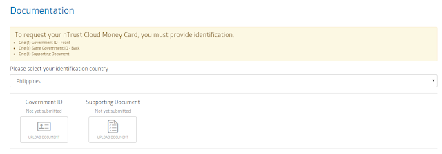 Miely is online : Verify your identity
