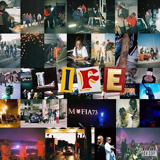 Mafia73 - Life (EP) [DOWNLOAD]