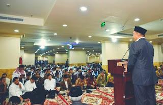 Kunci Keberhasilan Penyelenggaraan Haji