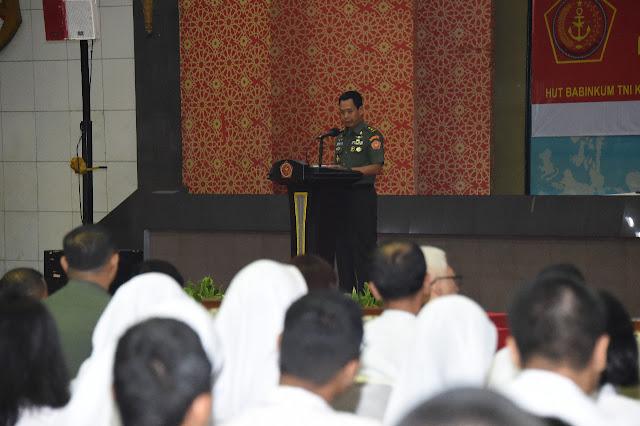 TNI Peduli Bantu Program Pemerintah Berantas Narkoba di Kalangan Pelajar