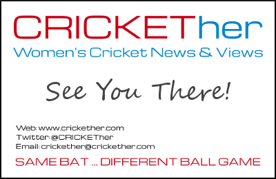 Introducing CRICKETher