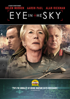 Enemigo Invisible/Eye in the Sky [2016] [DVD5] [NTSC/R1]