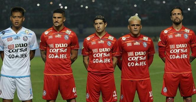 Skuad Arema FC : Kiddle.ID