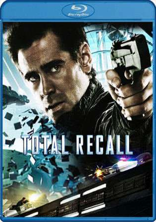 Total Recall 2012 BluRay 400MB Hindi Dual Audio 480p EXTENDED CUT Watch Online Full Movie Download bolly4u