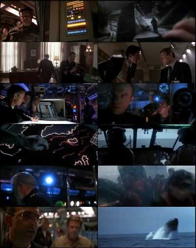 The Hunt For Red October 1990 Download