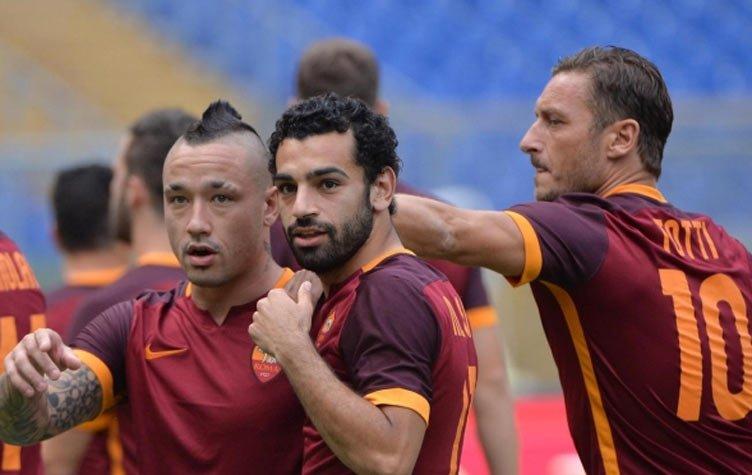ترتيب الدوري الإيطالي, فريق يوفنتوس وروما في المقدمة في الدوري الإيطالي بعد الأسبوع العاشر