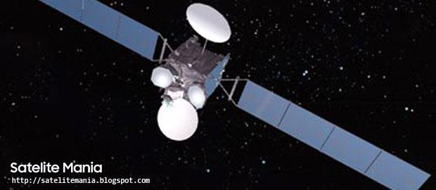 Daftar Channel-Channel Terbaru pada Satelite SES 7