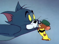 Inilah Akhir Cerita Dari Tom and Jerry