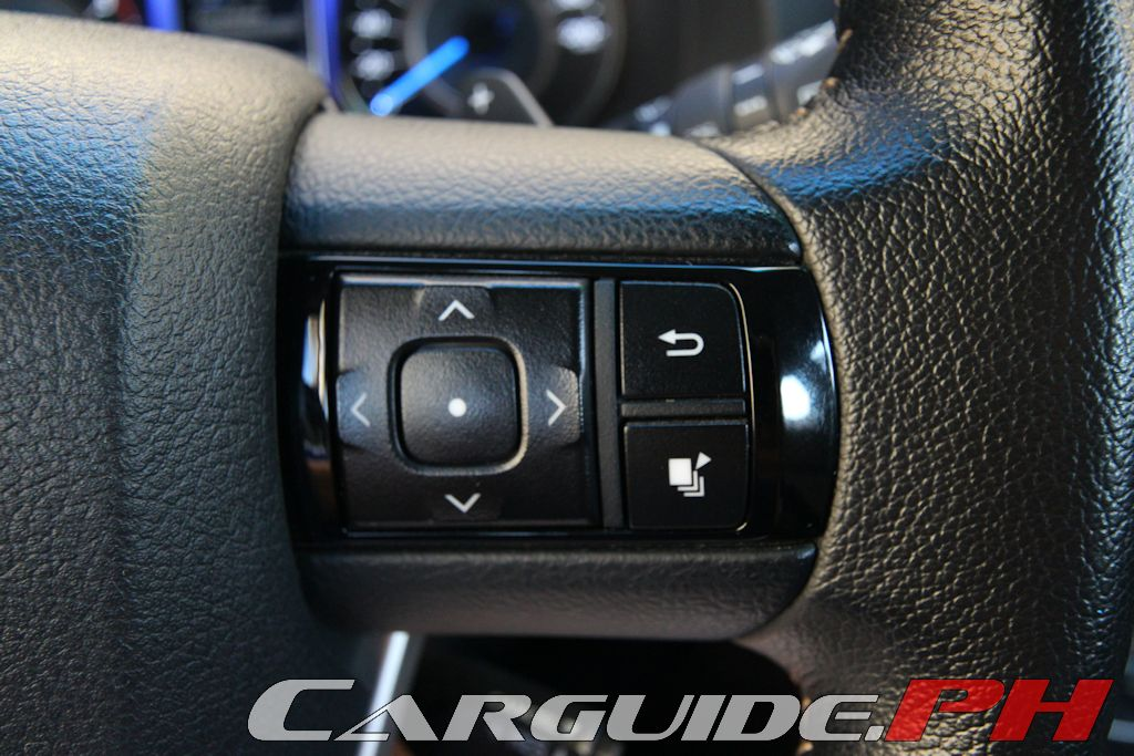 Car Switches To Second Gear While Driving