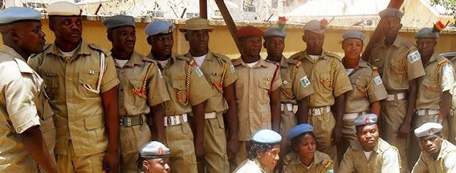 Nigeria Peace Corps 2017/2018/2019 Recruitment