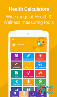 Health Pal Fitness Weight Loss Coach & Pedometer Premium APK
