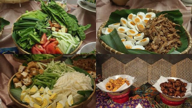 Buffet Ramadhan 2019 Cosmo Hotel Kuala Lumpur