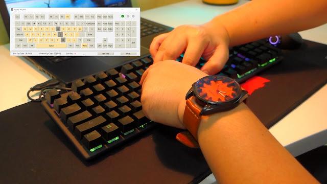 shipadoo jk200 mechanical keyboard lazada