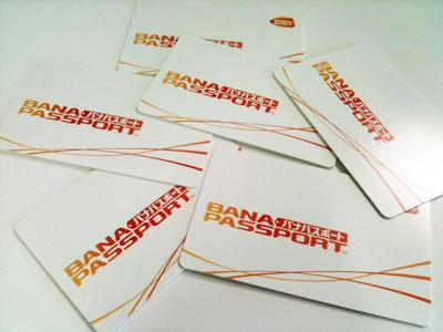 banapassport card site