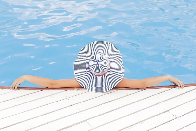7 zasad słonecznej pielęgnacji