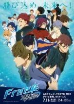 anime school sport terbaik 2018