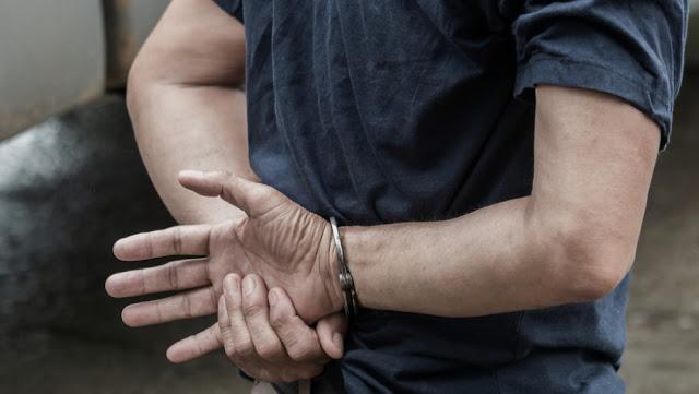 Συλληψη σε χωριό του Άργους για κλοπή μοτοσικλέτας