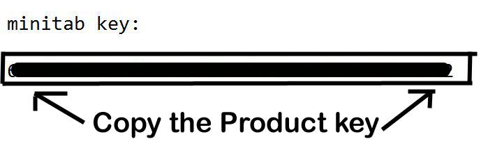 download minitab 17 product key