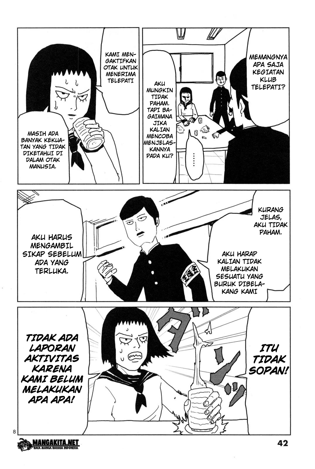 Mob Psycho 100 Chapter 03-9