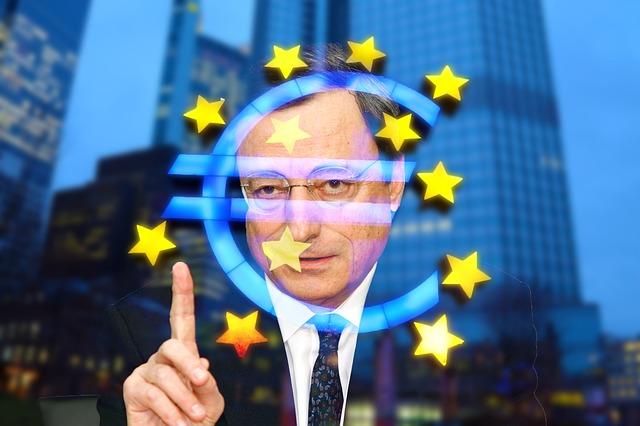 Il vero pensiero di Draghi circa l'uscire dall'euro