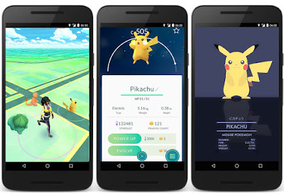 How to select Pikachu as a starter Pokemon