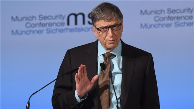 Deadly global pandemic to kill tens of millions: Microsoft founder Bill Gates
