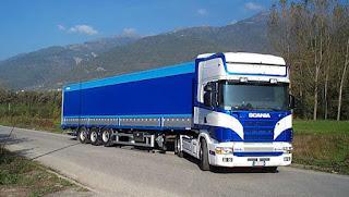 Per il comparto dell'autotrasporto in gioco sostenibilità e sicurezza del trasporto