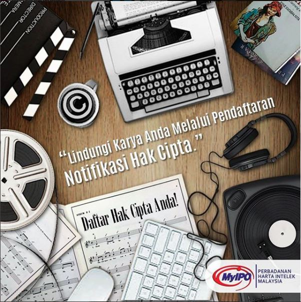 MyIPO, Perbadanan Harta Intelek Malaysia, Intellectual Property Corporation of Malaysia, CTSS15, Ministry of Domestic Trade, Co-operative and Consumerism, KPDNKK, Rawlins GLAM