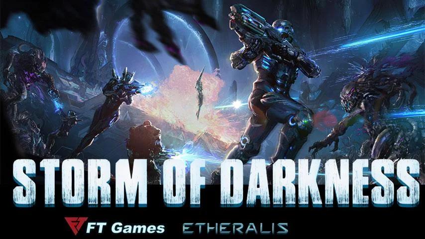 تحميل لعبة Storm of Darkness