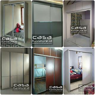 Casa furniture jasa pembuatan furniture custom