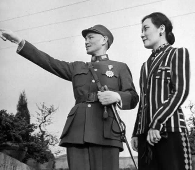 October 29 1939 worldwartwo.filminspector.com Chiang Kai-Shek
