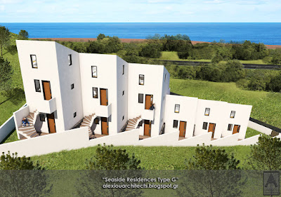 Seaside Residences - Type G