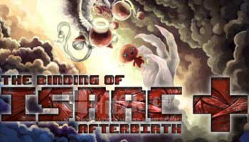 The Binding of Isaac Afterbirth Plus-3DM Free Download