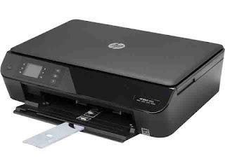 HP ENVY 4500 Manual User Guide