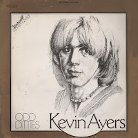 "Who The Fuck?: ""Puis-je?"" (Kevin Ayers) [Especial agosto 2012]"