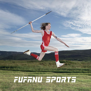 Fufanu - Sports (2017) - Album Download, Itunes Cover, Official Cover, Album CD Cover Art, Tracklist