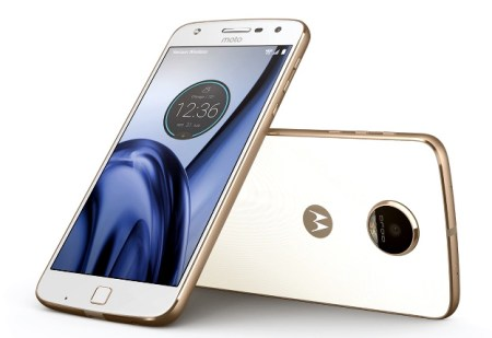 IFA 2016: LENOVO intros Moto Z Play (Droid) with Hasselblad True Zoom Moto Mod and 3510mAh battery