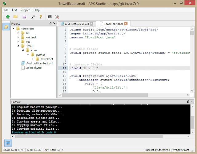 How to edit APK files on PC - APK File Editor | TechieMates