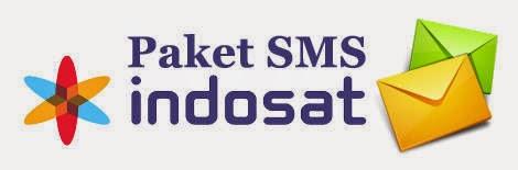 Harga Pulsa SMS Indosat, beli paket sms im3