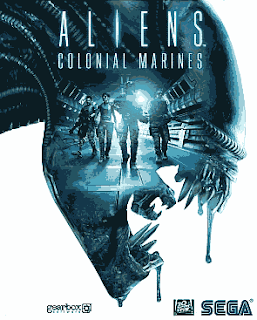 alliens: colonial marines