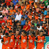 Jonatan Reis marca gol da vitória do Prachuap pela Liga Tailandesa